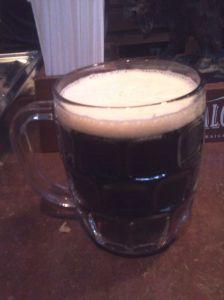 louisville beer against the grain brown note