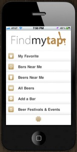 louisville beer - find my tap