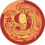 magic hat #9 logo