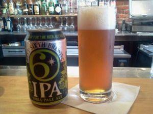 louisville beer - west sixth ipa
