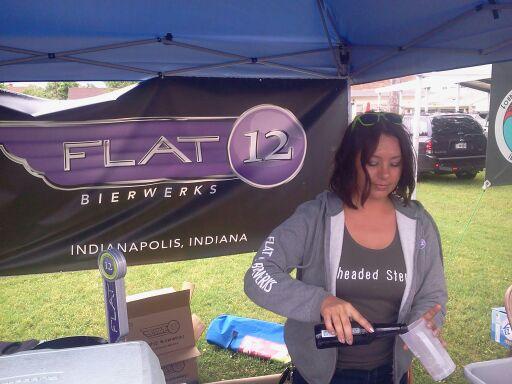 flat 12 bierwerks - indianapolis
