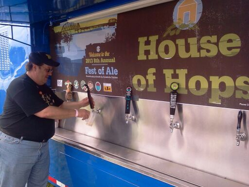 fest of ale 2013 house of hops