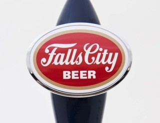 louisville beer - falls city