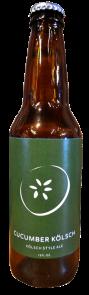 louisville beer - cucumber kolsch