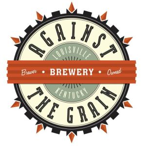 louisville beer - against the grain logo