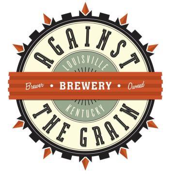 louisville beer - against the grain logo