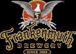 frankemuth brewery logo - detroit beer