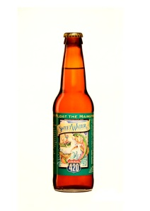 Sweetwater 420 - beer