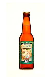 Sweetwater 420 - beer
