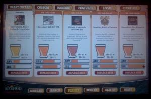 louisville beer app - buckheads
