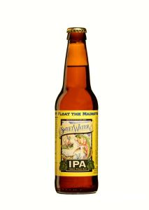 sweetwater IPA - beer