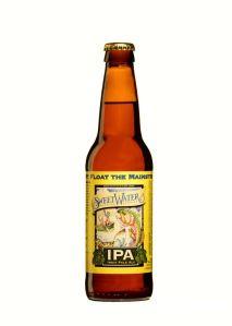 sweetwater IPA - beer