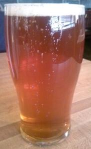 louisville beer - naughty claus