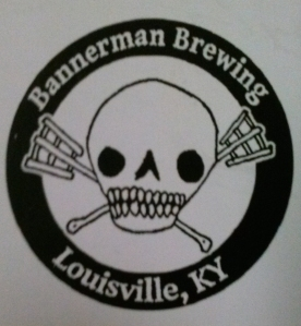 louisville beer - bannerman brewing