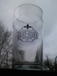 louisville beer - great flood brewing