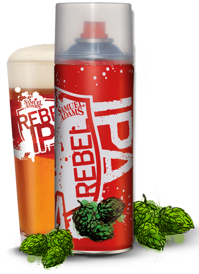sam rebel ipa