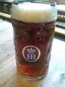 Bock - Hofbrauhaus Doppelbock