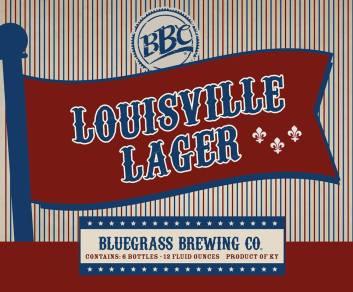 Louisville Lager
