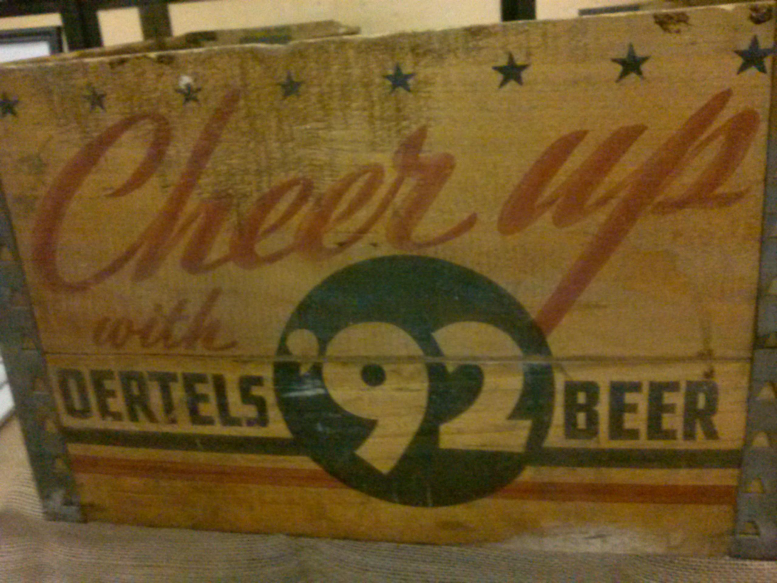my old kentucky homebrew | 502 Brews