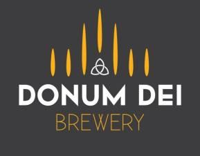 Donum Dei new logo