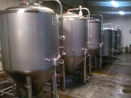Falls City kettles