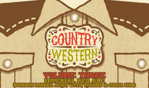 Country Western Vol 3