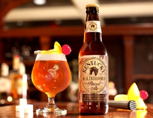 Alltech Southern Comfort beer
