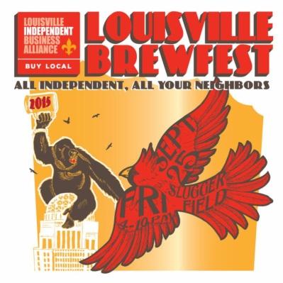 BrewFest 2015 poster