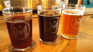 Monnik Beer 4