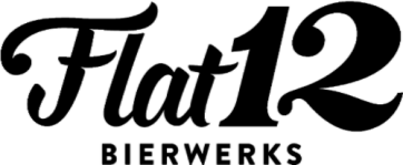 Flat12 logo