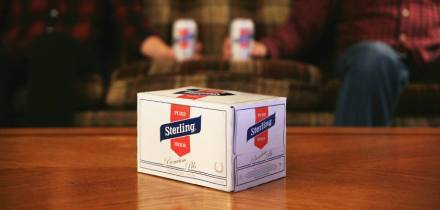 Sterling Six Pack