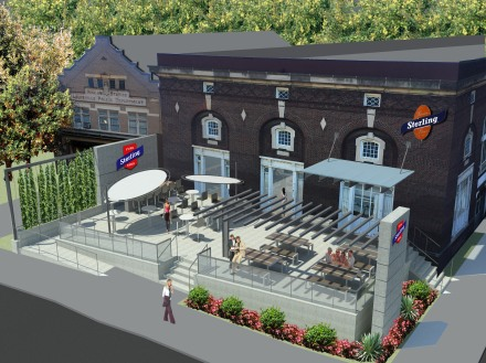 Sterling Taphouse Rendering MAIN