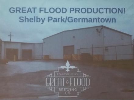 Great Flood 2 facility
