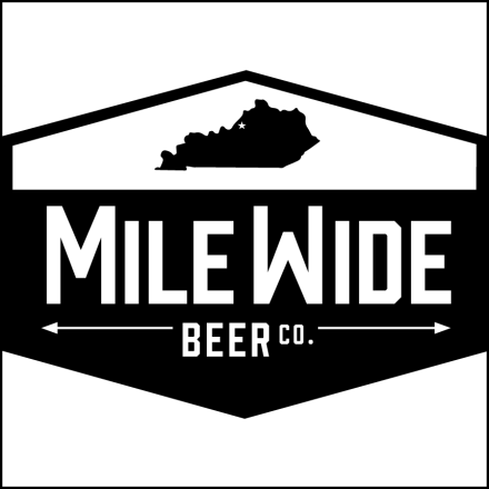 Mile Wide Beer Co logo