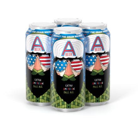 AtG American Pale